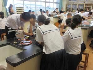 中種子町立中種子中学校 - JapaneseClass.jp